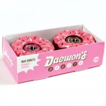 Andale Daewon Song Donut Wax Pro Rated Bearings