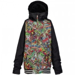 Burton Game Day Snowboard Jacket - Boys'