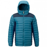 Burton Evergreen Synth Hooded Snowboard Jacket