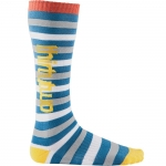 Thirty Two (32) Suzy Stripe Snowboard Socks
