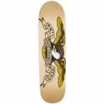 Anti Hero Shaped Eagle Skateboard Deck 8.35