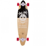 Gold Coast Dead Days Pintail Longboard Complete