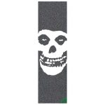 MOB Misfits Skull Grip Tape