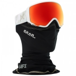 Anon WM1 MFI Can't Stop Snowboard Goggles - Women's
