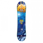 Never Summer Shredder Snowboard - Kids'
