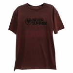 Never Summer Corporate Tee
