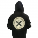 Never Summer Shaper X Zip Hoodie
