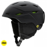 Smith Mission MIPS Snowboard Helmet