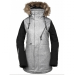 Volcom Fawn Insulated Snowboard Jacket - Women's