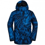 Volcom Fifty Fifty Snowboard Jacket