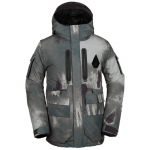 Volcom Lynx Insulated Snowboard Jacket