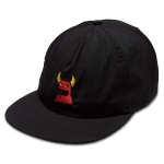 Toy Machine Sketchy Monster Unstructured Snapback Hat