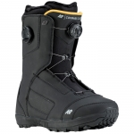 K2 Compass Clicker Step-In/Step-On Boots Boa