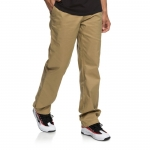DC Worker Relaxed Pant