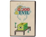 Toy Machine Good & Evil Skate DVD
