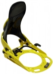 K2 SI HB Pro Bindings [Yellow/Blue]