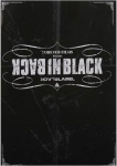 Black Label Back In Black Skate DVD