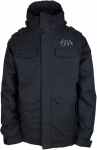686 Boys Mannual Command Insulated Jacket [Black]