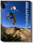 Shralpdown! Mountainboard DVD