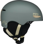 RED Women's Pure Helmet
