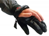Vaughn Outdoor C-Zip Performance Classic Overcuff Gloves