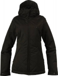 Burton Women's White Collection Man Eater Jacket [Havana]