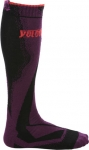 Volcom Slay Wool Sock [Purple]