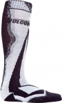 Volcom Slay Wool Sock [Black]