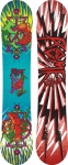 Rome SDS Youth Label Rocker Snowboard