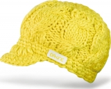 Dakine Girls Remix Beanie [Yellow]