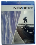Absinthe Films Video Nowhere Blu-Ray
