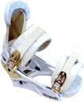 Burton Escapade Women's Bindings