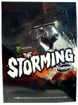 Standard Films Video The Storming Blu-Ray