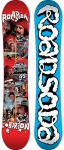 Burton Meateaters Road Soda Snowboard
