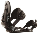 Youth Raiden Charger Snowboard Bindings