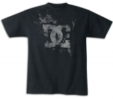 DC Men's 2nd Hand Tee