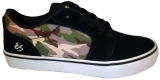 eS Youth First Blood - Black/Camo