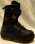 Burton Freestyle Kid's Boots - Size 1
