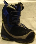 Salomon Ruby Women's Boots - Size 6.5