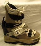 Shimano Skylord 99 Step-In Boots [Tan #117] Women's Size 8