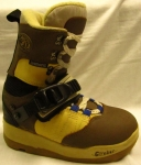 Shimano Enduro Step-In Boots [Tan #118] Women's Size 8