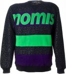 Nomis Men's Tony Crew Neck