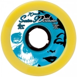 Sector 9 DD Longboard Wheels 70mm 78a/90a