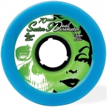 Sector 9 DD Longboard Wheels 70mm 80a/85a