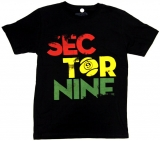 Sector Nine Ghost Tee