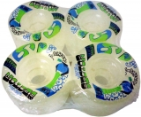 Sector 9 9-Balls Longboard Wheels 65mm 78a