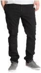 LRG Core Collection Chino SS Pant Black