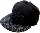 Nomis Hidden fitted Cap
