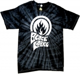 Black Label Trip Flame Tee