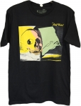 Alien Workshop Warhol Skull Tee Black